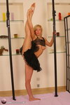 free flexible zlata nude