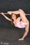 gymnast flexible homeflexio