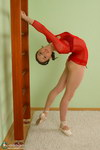 female ballet dancing naked photos