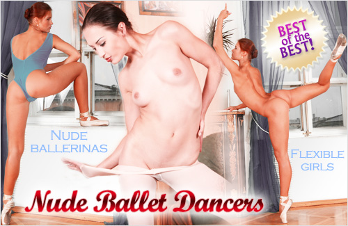 ballet nude websites
