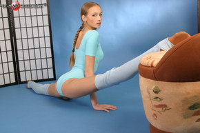 flexible sexy russian girls