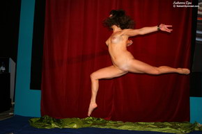 ballet naked photos free