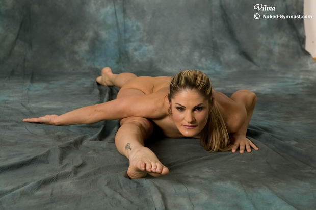 hot flexible girls