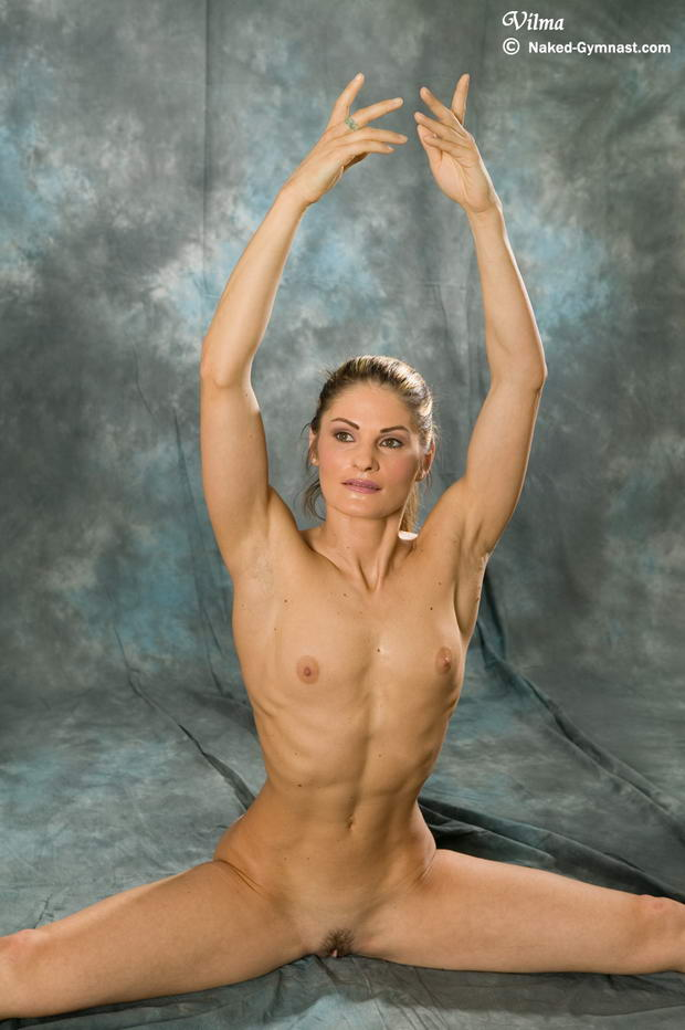 naked ballerina movies