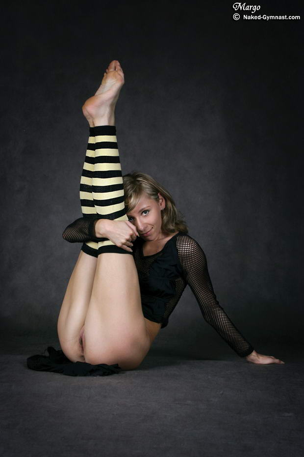 extreme flexible ladies porn