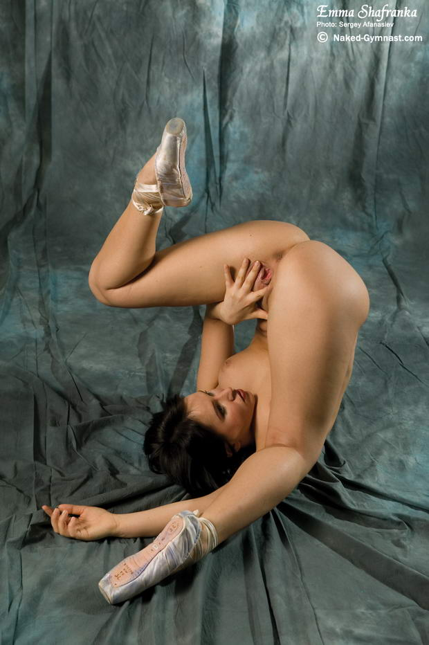 photos nude ballet dancers