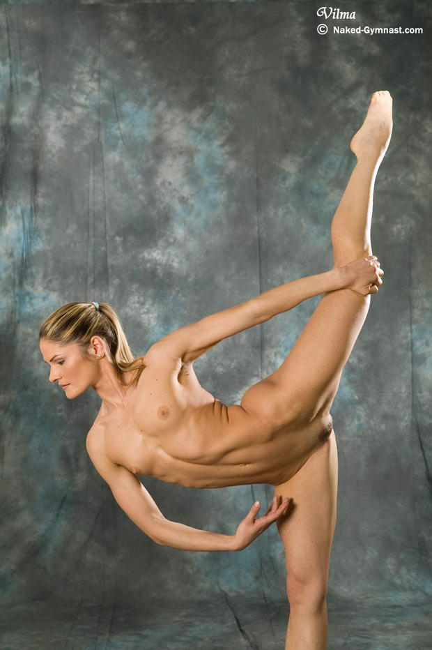 videos naked ballet girls